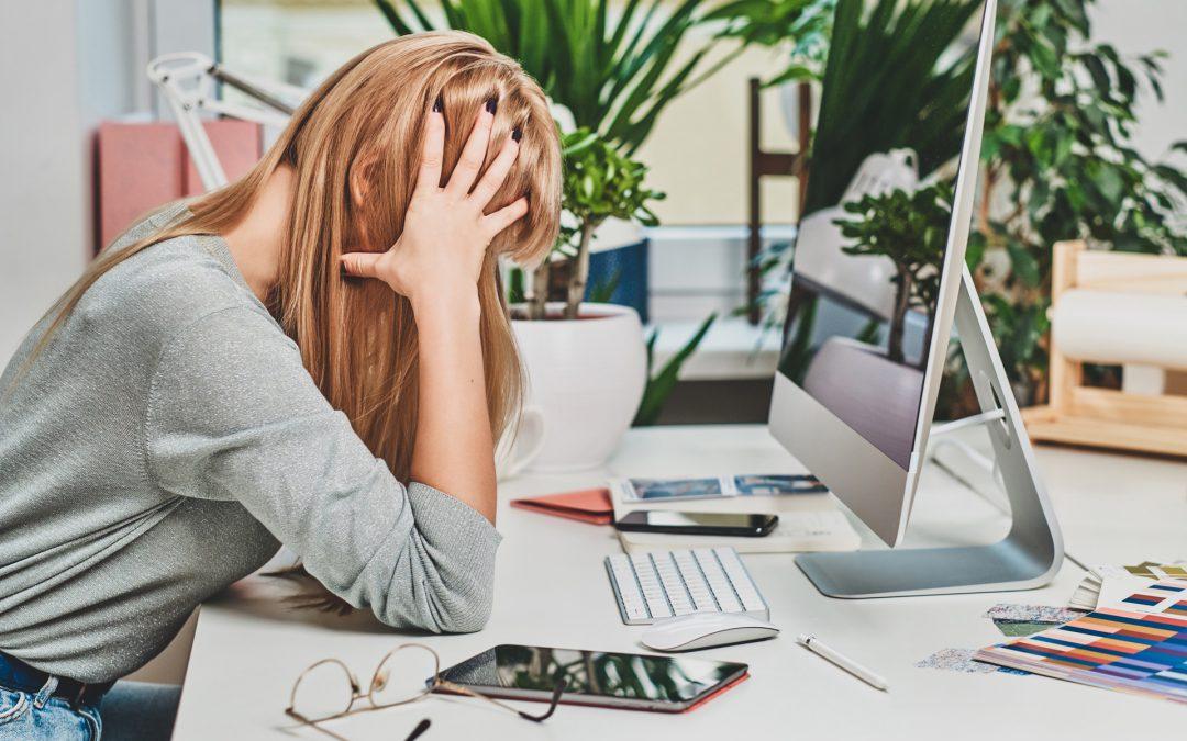 Keuzestress verminderen – 5 tips
